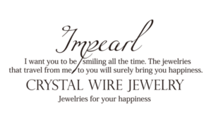 Impearl ~ Crystal Wire Jewelry ~